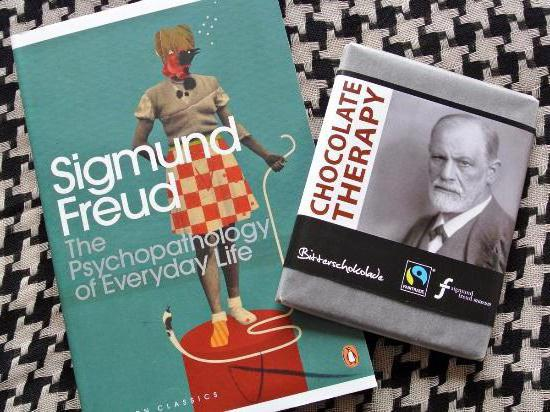 книга психопатология обыденной жизни