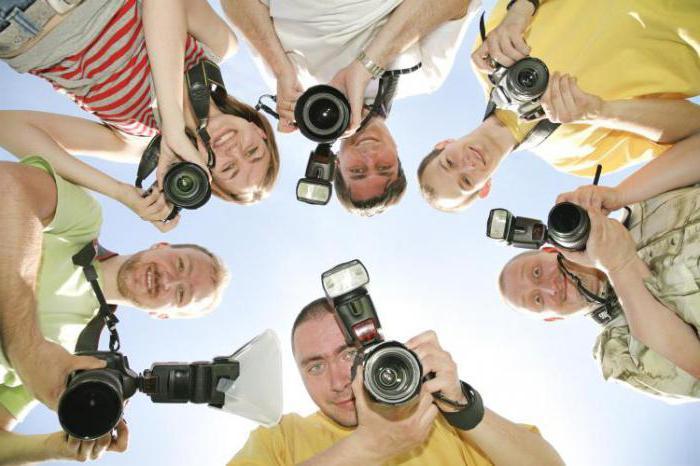всемирный день фотографии world photography day