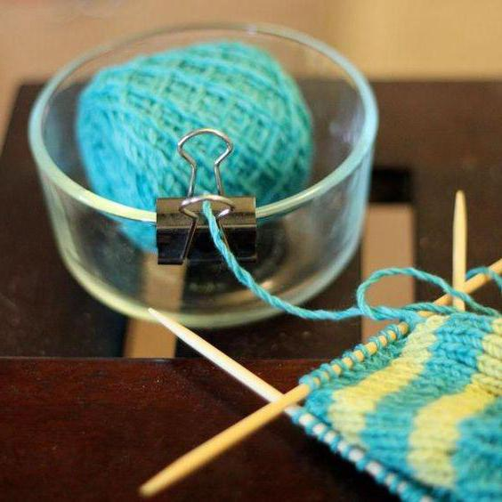 приспособление для вязания носков