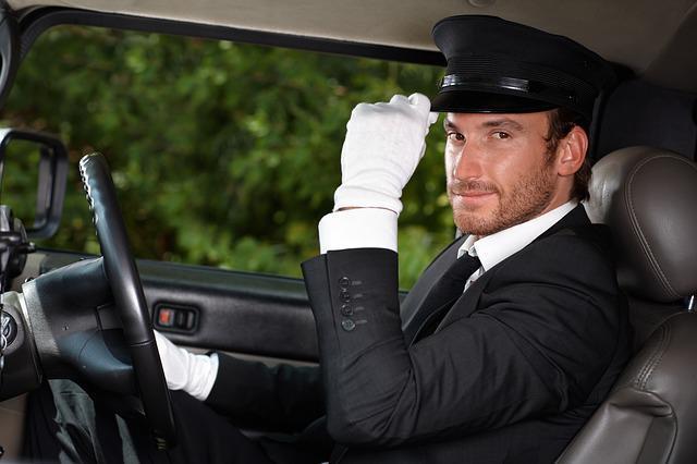 резюме на работу персональным водителем образец