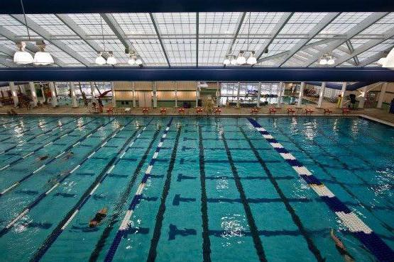 полезно ли ходить в бассейн