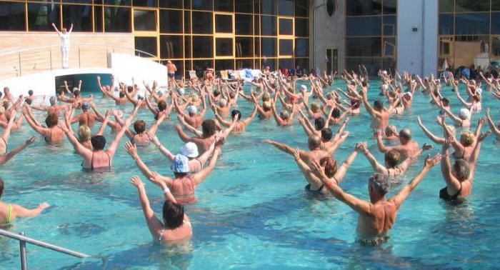 чем полезно плавание в бассейне для женщин