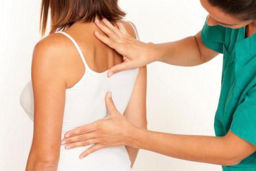 Остеохондроз при беременности: лечение и способы снятия боли