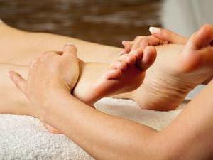 как лечить лимфоузлы на ногах