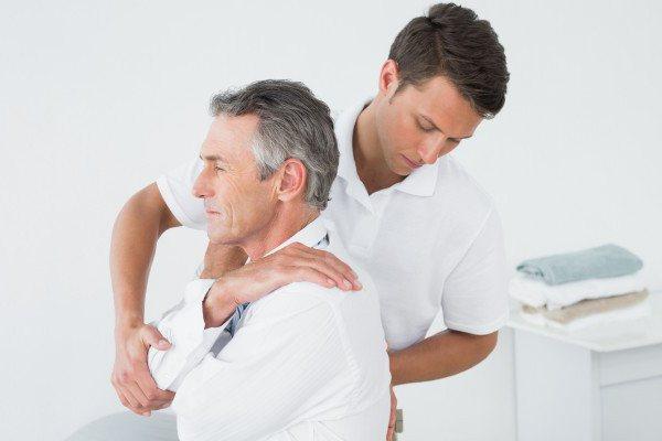 лечение артроза позвоночника