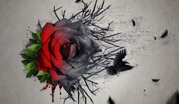 Тату розы на предплечье: значение