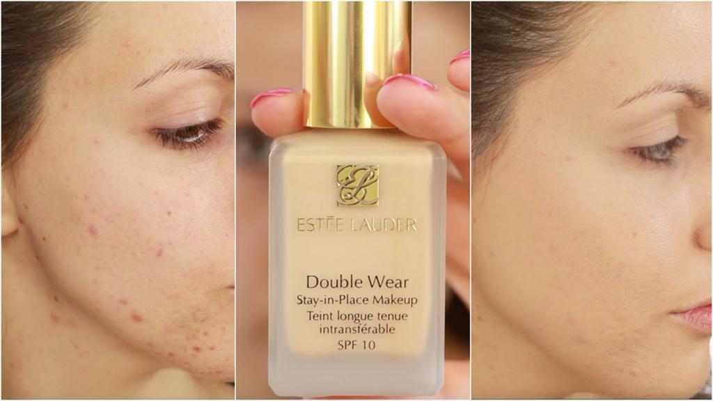 Тональный крем для сухой кожи лица: обзор, состав, рейтинг