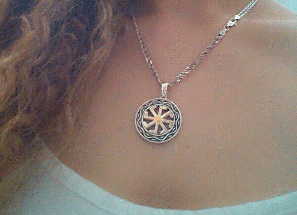 amulet Ladine