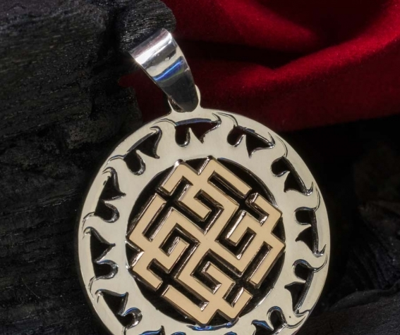 amulet for men