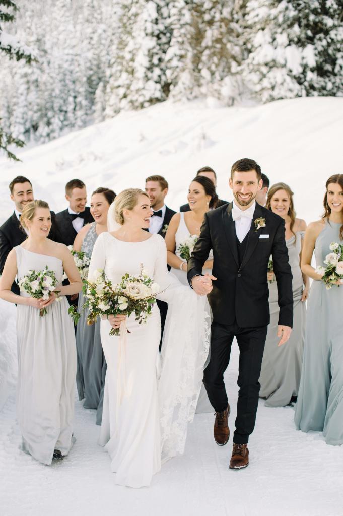 В каком месяце лучше жениться: народные приметы и суеверия