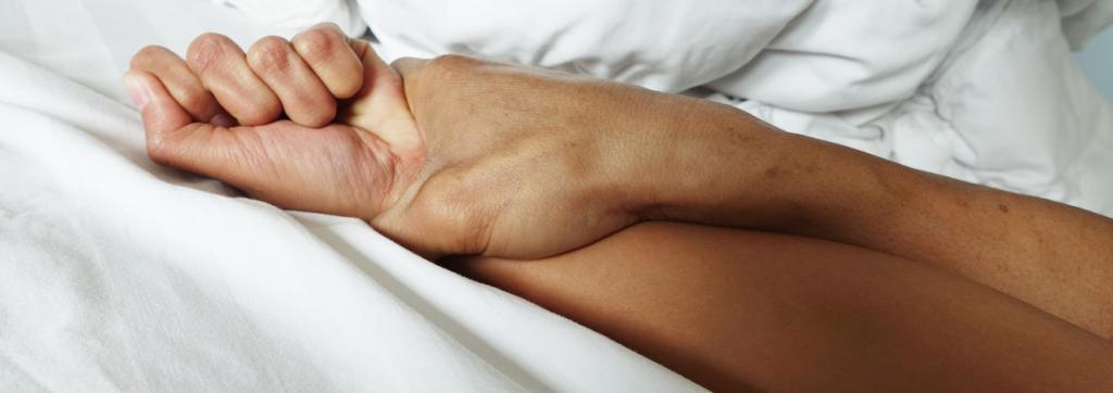 повышенное либидо у женщины