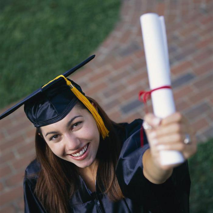 Бакалавриат специалитет и магистратура в чем разница