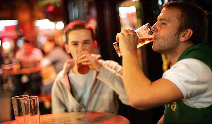 сколько можно пить пива без вреда