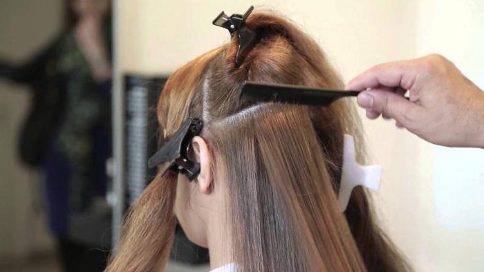 ботокс для волос плюсы и минусы процедуры