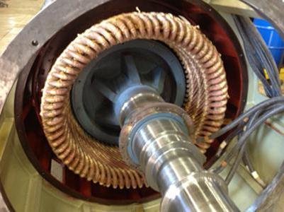 генератор постоянного тока схема устройства