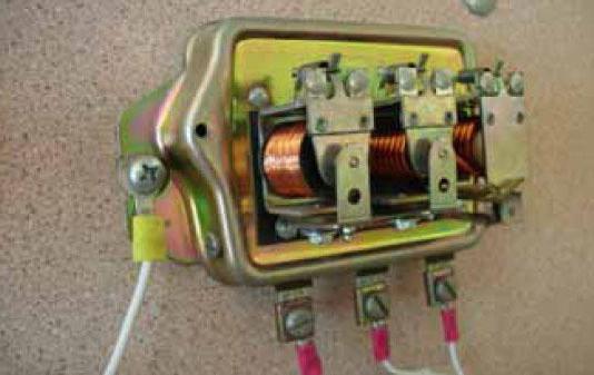 ограничитель тока нагрузки