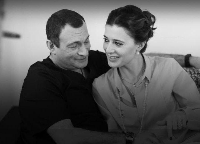 Пластический хирург Отари Гогибердизде: отношение к семье