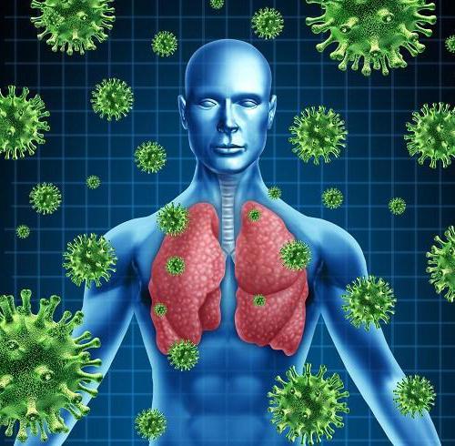 Клинический анализ крови показатели при пневмонии thumbnail