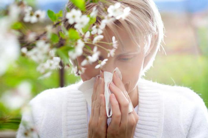 аллерген это