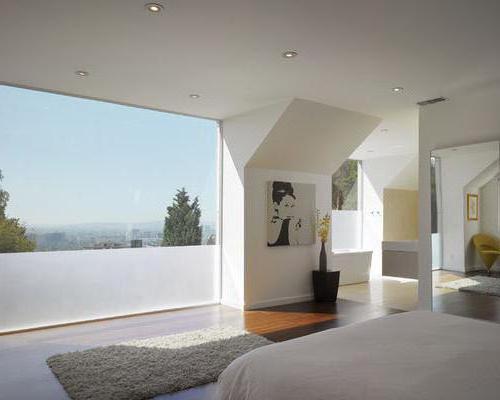 дизайн комнаты без окна