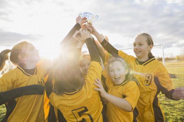 эффективная мотивация к спорту для девушек