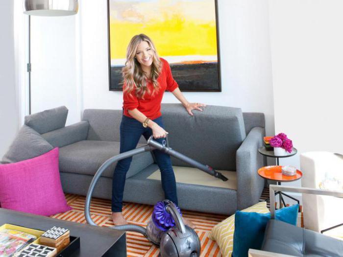 к чему снится уборка в доме