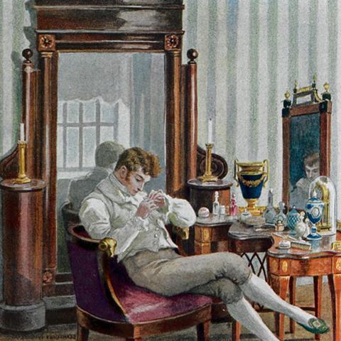 19 октября пушкин анализ по плану