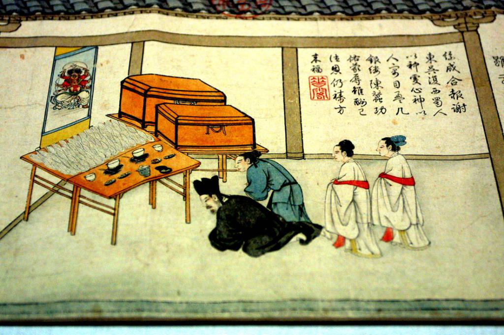 the origins of the ancient chinese system of hukou and how it worked A hukou is a record in a government system of household registration required by law in taiwan and chinain china, it determines where citizens are allowed to live the system itself is more properly called huji, and has origins in ancient china.