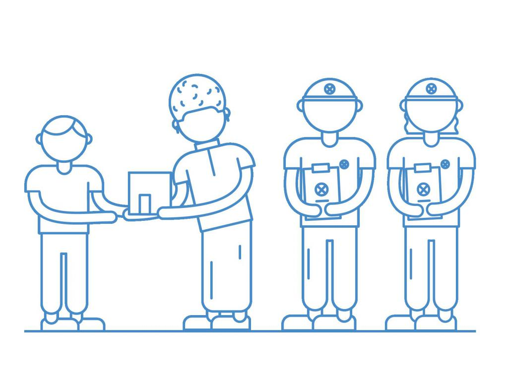 Основные виды социального обслуживания населения