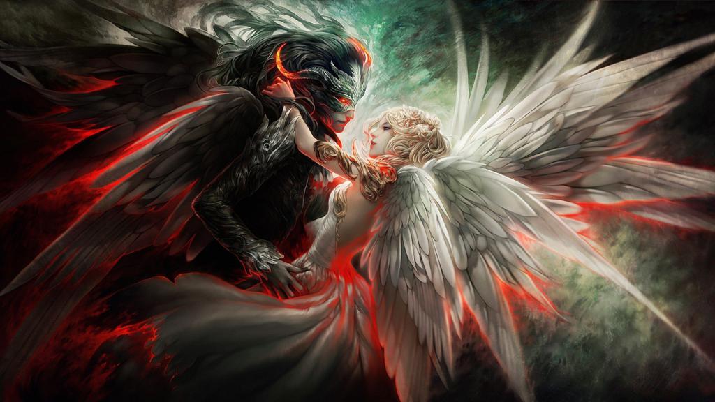 ангел искренности