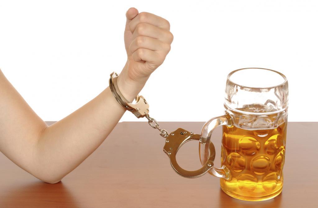 алкоголизм это болезнь