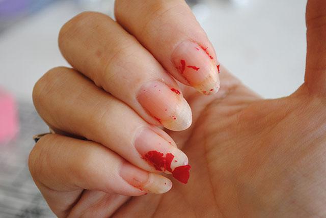 Все о гель-лаках для ногтей