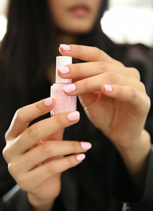 дизайн овальных ногтей