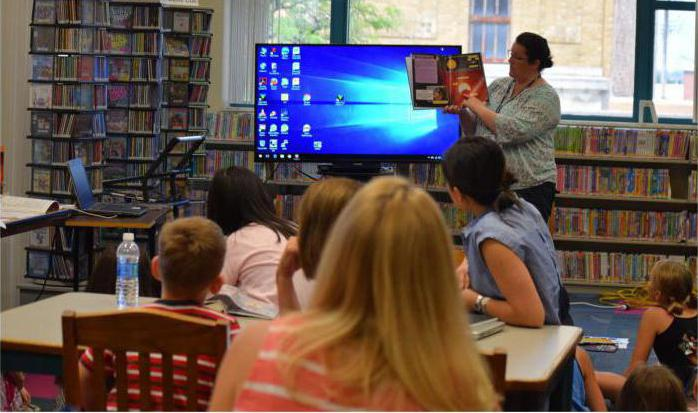 мероприятия по здоровому образу жизни в библиотеке