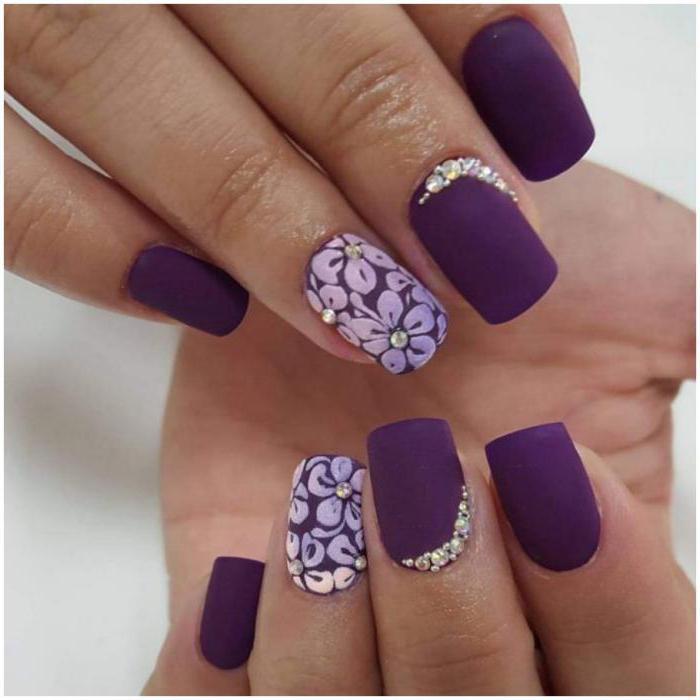 какая форма ногтей подходит для широких пальцев