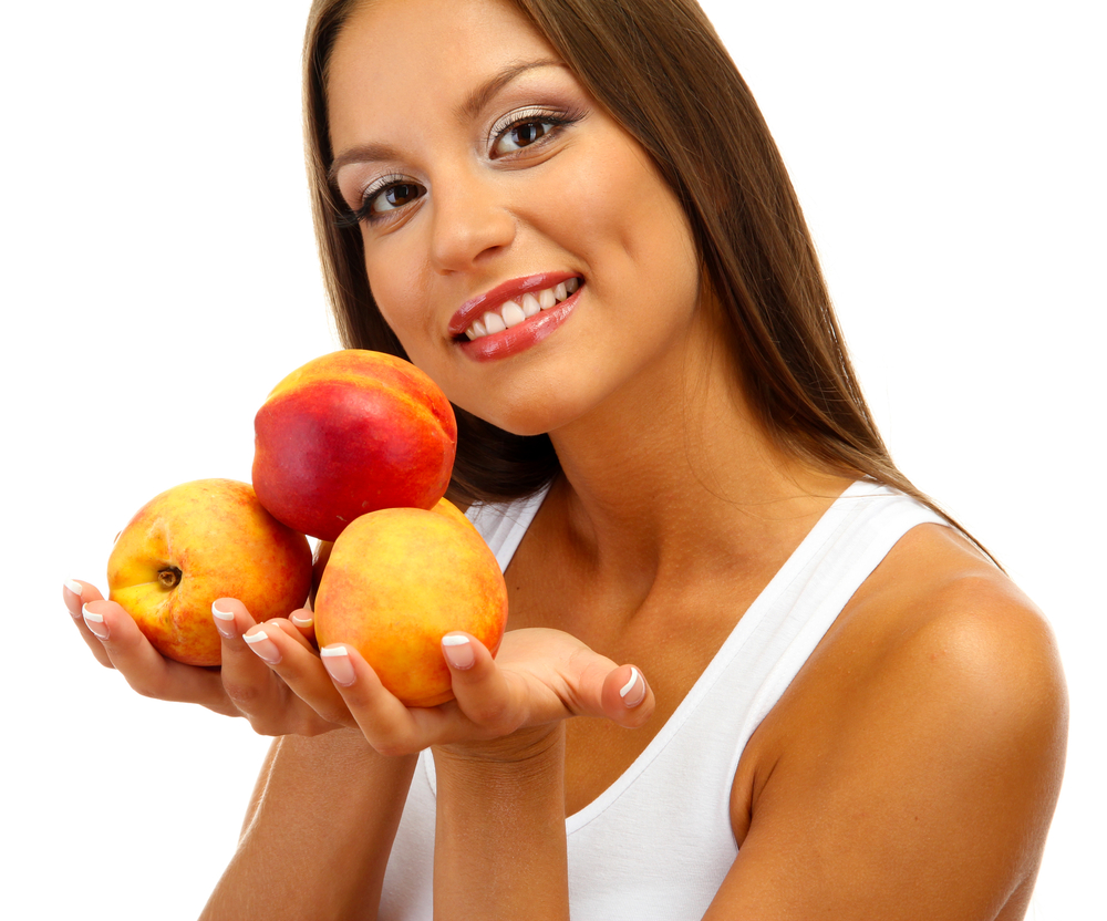 Healthy Nutrition Is Important For Nails
