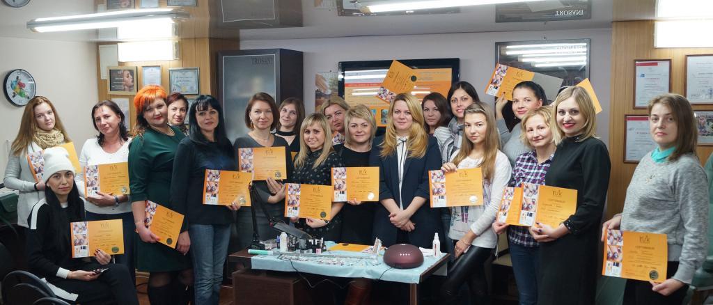 Graduates in Kursk