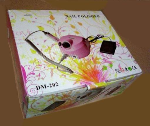 Аппарат Nail Master ДМ-202