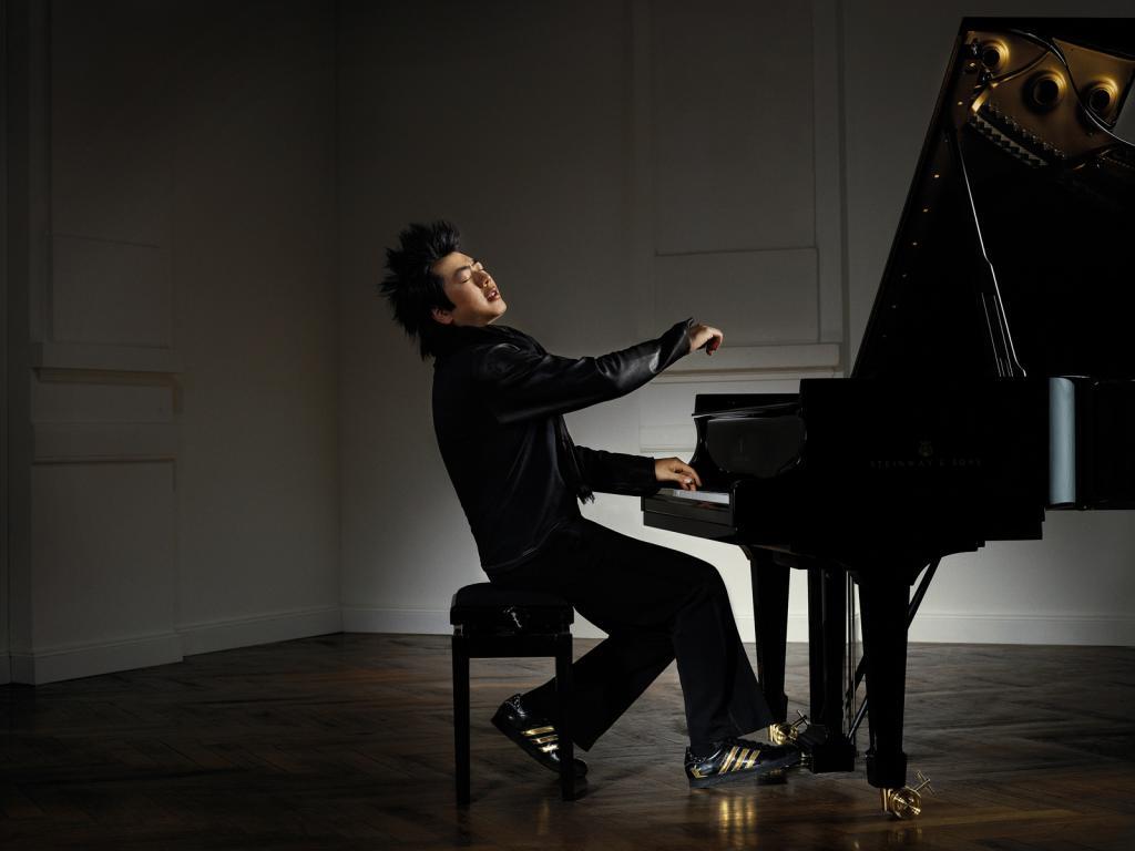 Improvisation on the piano