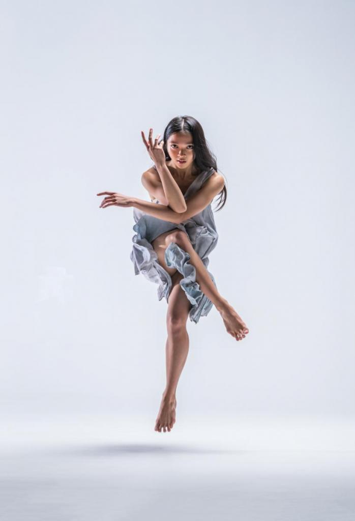 Improvisation in dance
