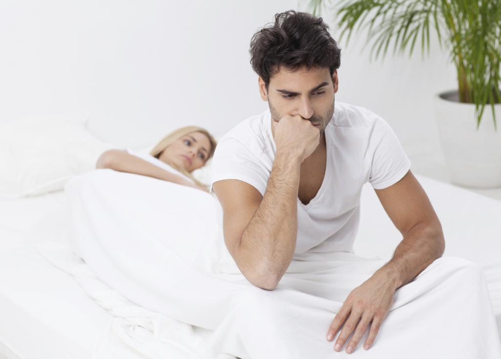 Что такое аноргазмия у мужчин и женщин? Причины, симптомы и лечение