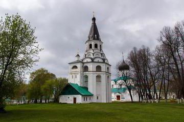 Город Александров Владимирская область