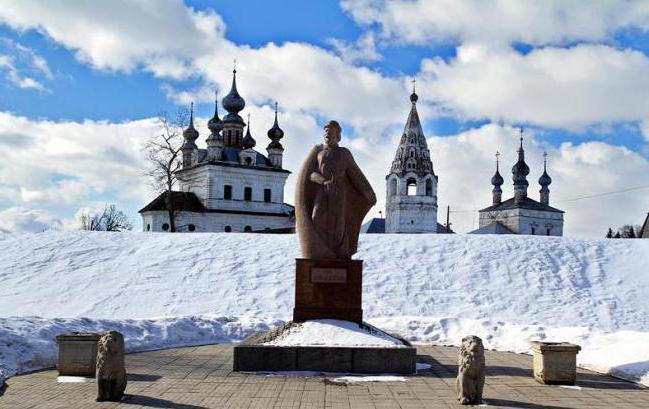 Владимирская область города поселки