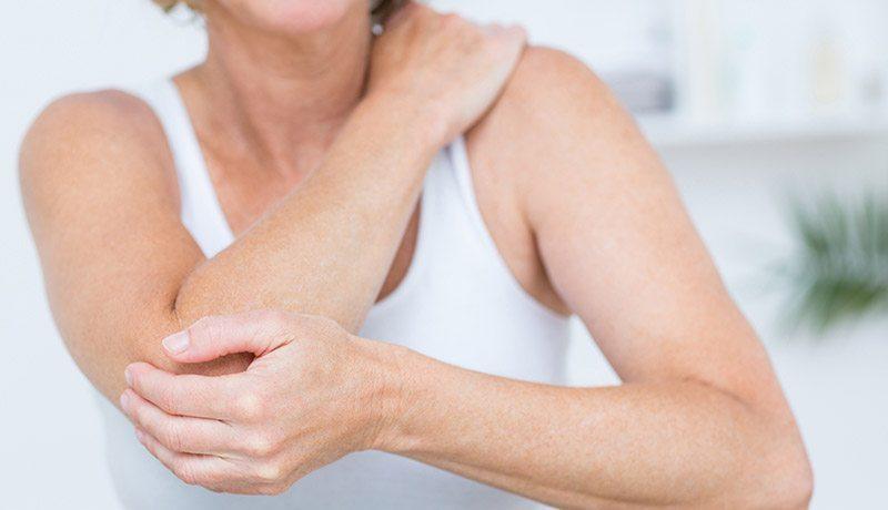 Солевой компресс для суставов