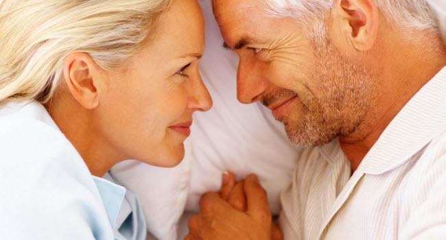 Menopause in men symptoms