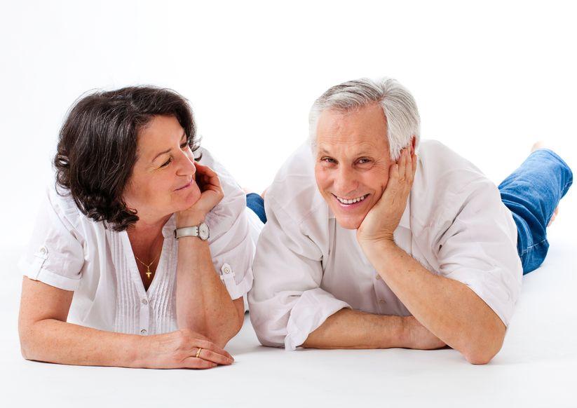 Menopause in men causes
