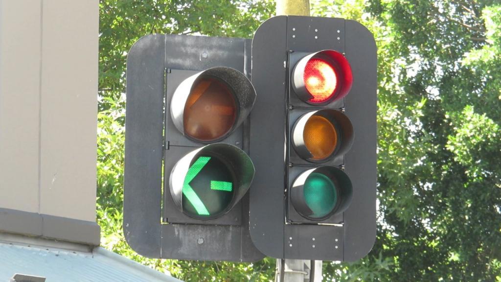 Значение сигналов светофора