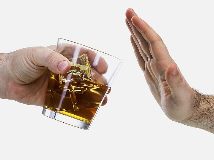 Отказ от алкоголя изменения в организме по дням