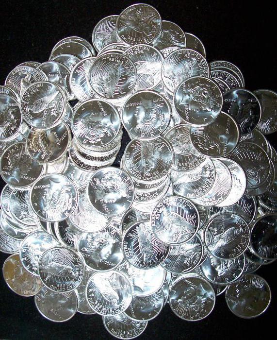 электролиз серебра аффинаж