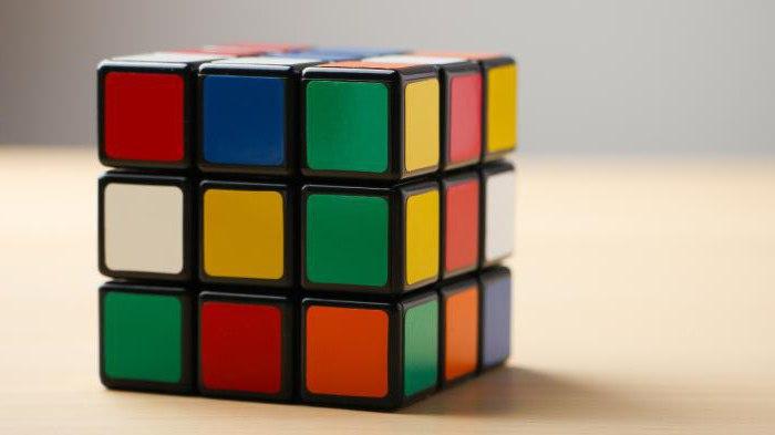 кубик феликс земдегс
